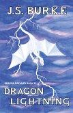 Dragon Lightning (Dragon Dreamer, #2) (eBook, ePUB)