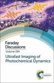 Ultrafast Imaging of Photochemical Dynamics: Faraday Discussion 194