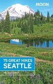 Moon 75 Great Hikes Seattle