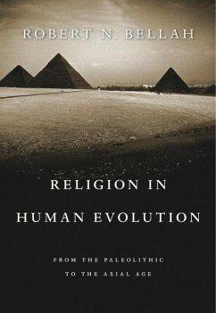 Religion in Human Evolution