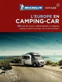 Michelin Camping-Car Europe 2017