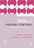 SKILLS IN PERSON-CENTRED COUNS