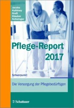 Pflege-Report 2017