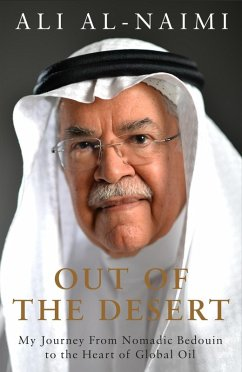 Out of the Desert (eBook, ePUB) - Al-Naimi, Ali