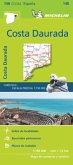 Costa Daurada - Zoom Map 148