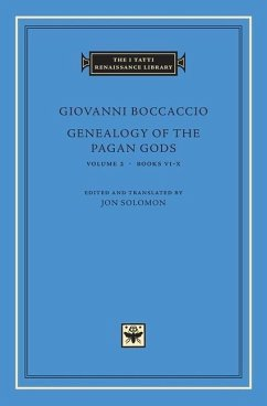 Genealogy of the Pagan Gods, Volume 2