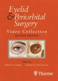 Eyelid and Periorbital Surgery, 1 USB-Stick