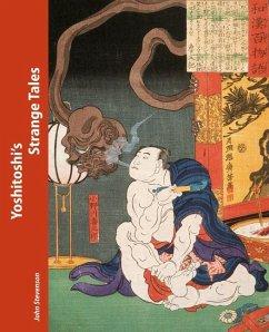 Yoshitoshi's Strange Tales - Stevenson, John