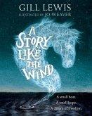 A Story Like the Wind