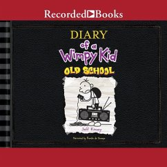 Diary of a Wimpy Kid: Old School - Kinney, Jeff
