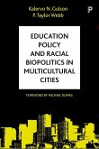 Education Policy and Racial Biopolitics