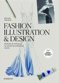 Fashion Illustration and Design