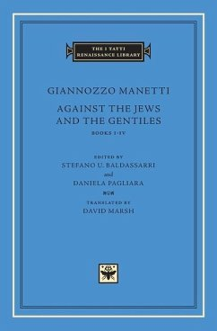 Against the Jews and the Gentiles