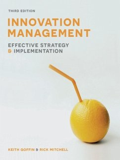 Innovation Management - Goffin, Keith; Mitchell, Rick