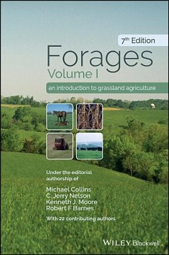 Forages, Volume 1: An Introduction to Grassland...