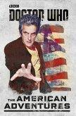 Doctor Who: The American Adventures (eBook, ePUB)