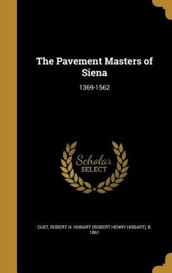 PAVEMENT MASTERS OF SIENA
