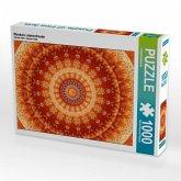 Mandala Lebensfreude (Puzzle)
