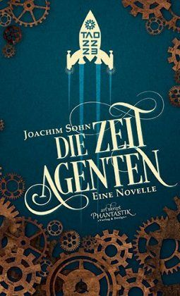 Die Zeitagenten - Sohn, Joachim