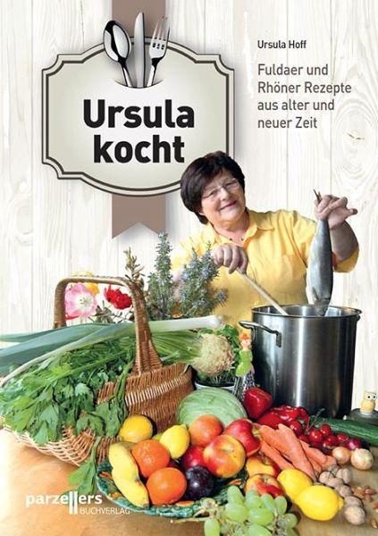 Ursula kocht