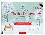 24 x Charles Dickens für den Advent