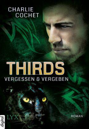 Buch-Reihe THIRDS