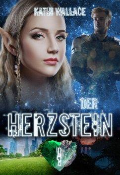 Der Herzstein (eBook, ePUB) - Wallace, Kathi