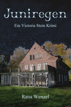 Juniregen (eBook, ePUB) - Wenzel, Rana