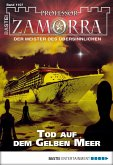 Tod auf dem Gelben Meer / Professor Zamorra Bd.1107 (eBook, ePUB)