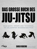 Das große Buch des Jiu-Jitsu (eBook, PDF)