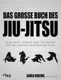 Das große Buch des Jiu-Jitsu (eBook, ePUB)