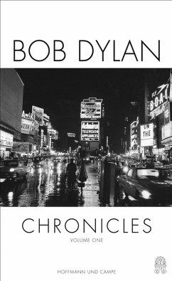 Chronicles (eBook, ePUB) - Dylan, Bob