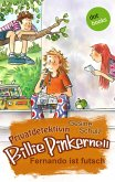 Fernando ist futsch / Privatdetektivin Billie Pinkernell Bd.1 (eBook, ePUB)