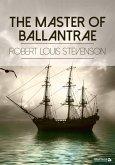 The Master of Ballantrae (eBook, ePUB)
