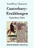 Canterbury-Erzählungen (eBook, ePUB)