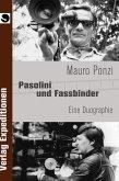 Pasolini und Fassbinder (eBook, ePUB)