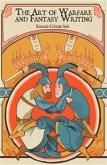 The Art Of Warfare And Fantasy Writing (eBook, ePUB)