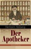 Der Apotheker (Historischer Roman) (eBook, ePUB)