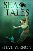 Sea Tales (Steve Vernon's Sea Tales, #6) (eBook, ePUB)