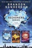 The Reckoners Series (eBook, ePUB)