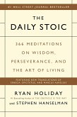 The Daily Stoic (eBook, ePUB)