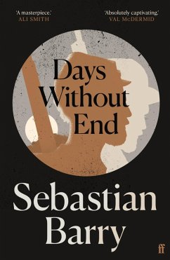 Days Without End (eBook, ePUB) - Barry, Sebastian