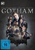 Gotham - Die komplette zweite Staffel (6 Discs)