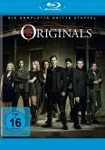 The Originals - Die komplette dritte Staffel (3 Discs)