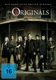 The Originals - Die komplette dritte Staffel (5 Discs)