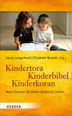 Kindertora - Kinderbibel - Kinderkoran