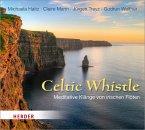 Celtic Whistle, 1 Audio-CD