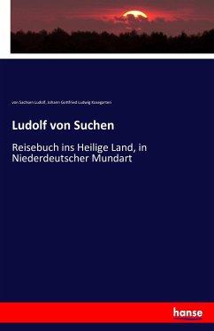 Ludolf von Suchen