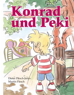 Konrad und Peki