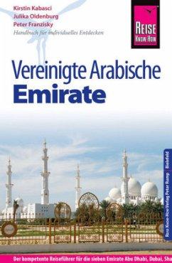 Reise Know-How Reiseführer Vereinigte Arabische...